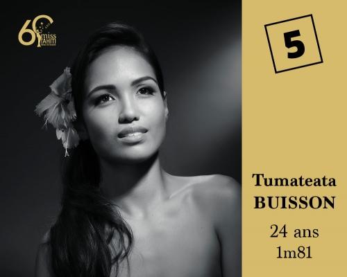 5 Tumateata BUISSON