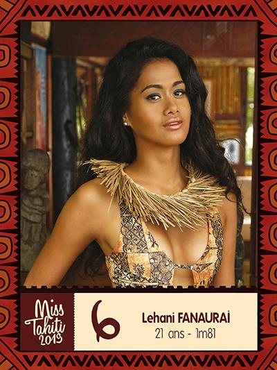 6 - Lehani FANAURAI