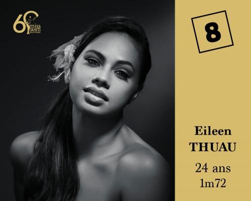 8 Eileen THUAU