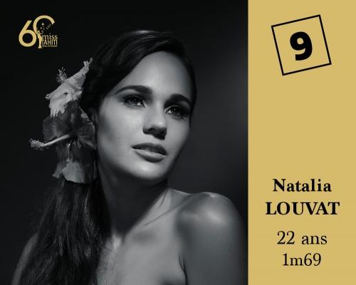 9 Natalia LOUVAT